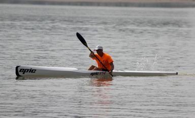 Epic V14 Review: Is it the Fastest Surfski Ever?
