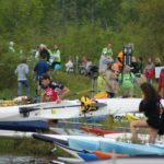 adventure racing kayaks